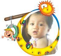Baby Coleen
