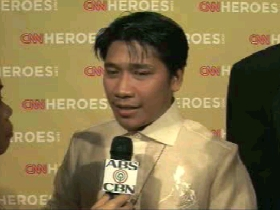 Penaflorida ~ CNN Hero of the Year