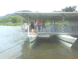 Floating Resto