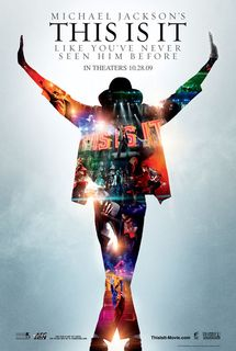 Michael Jackson ~ This Is It!